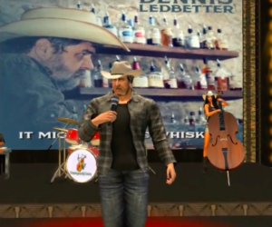 Animated Video | JD's My Whiskey, Not My Name