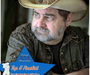 DENNIS LEDBETTER – DENNIS LEDBETTER | Top 5 Finalist | Will Rogers Award | Academy of Western Artists | 2018