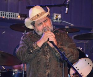 DENNIS LEDBETTER | Country Music Artist | Singing Live