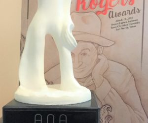 Will Rogers Award | Academy of Western Artists